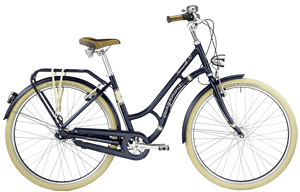 Hollandräder, Cruiser, Comfortbikes