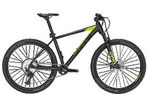 Mountainbikes, Fullys, Hardtails